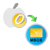 convert Outlook 2011 to mbox