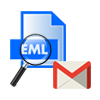 Gmail EML Reader