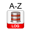 sort log file
