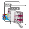 preview mdb and accdb