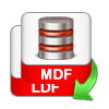 recover mdf and ldf