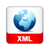 support xml data