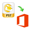 repair corrupted outlook pst file