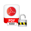 unlock pdf password