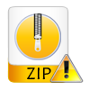 overcome winzip error