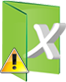 corrupt xlsx file recovery