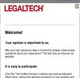 LegalTech Technical