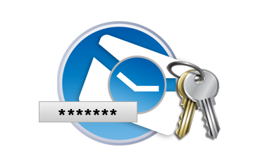 Outlook Express Password Recovery Box
