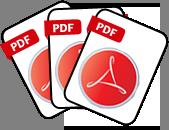 create pdf file