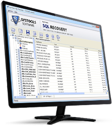 sql recovery