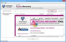 Access Recovery