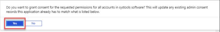 Mange service account