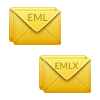 Browse EML Emails