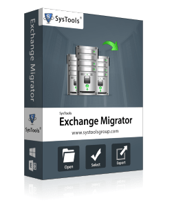 Install SysTools Exchange Migrator