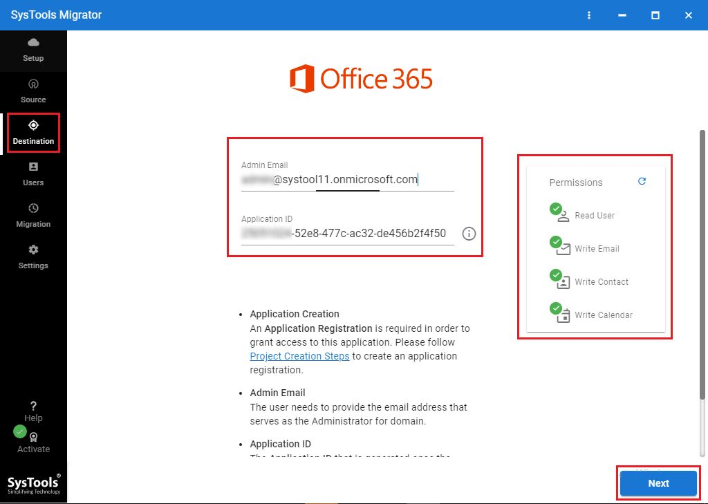 office 365 1 - Secure and Reliable Exchange Mailbox Migration Tool for Users
