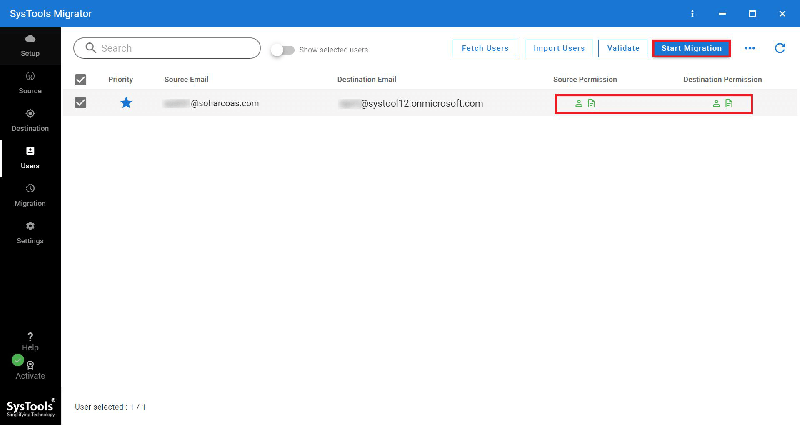 Successfully Moved Google Drive Data to OneDrive