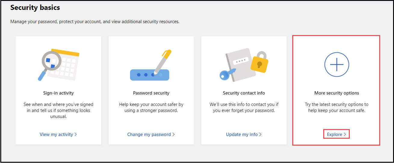 application password