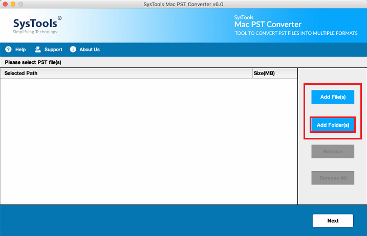 5 - Learn Proven Techniques to Convert PST to PDF on Mac