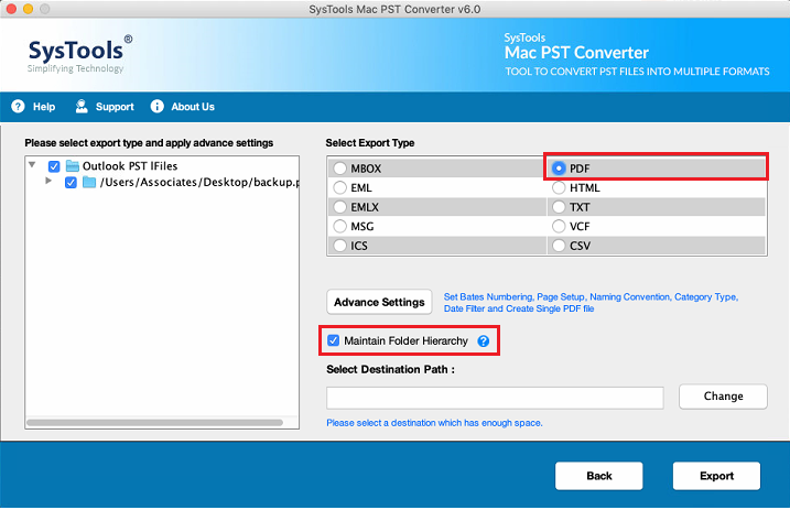 pdf 1 - Learn Proven Techniques to Convert PST to PDF on Mac
