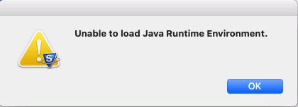 java jdk 8 error