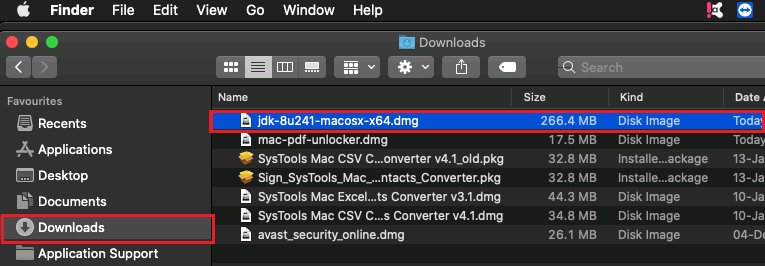jdk-8u241-macosx-x64.dmg download