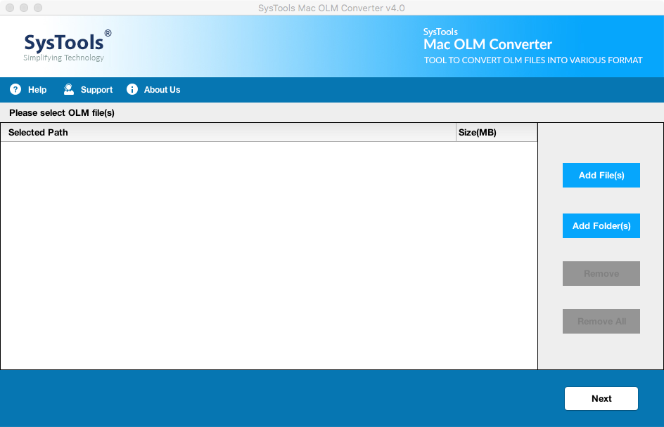 olm to pst converter free download full version