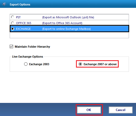 Lotus Notes to Exchange Server Migration