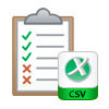 Save the Report in CSV