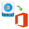MBOX File to O365