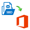 SBD to Office 365