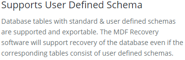 extract mdf file