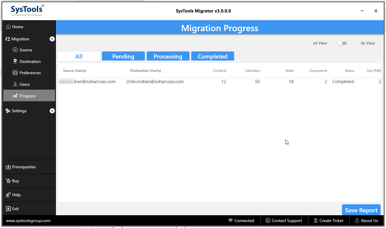 Transfer Data from OneDrive to Another Account