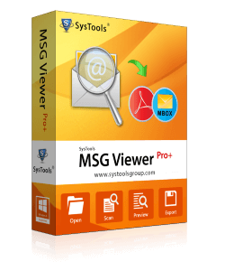 MSG Viewer Pro Plus
