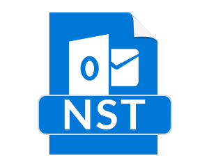 Outlook NST File Extension