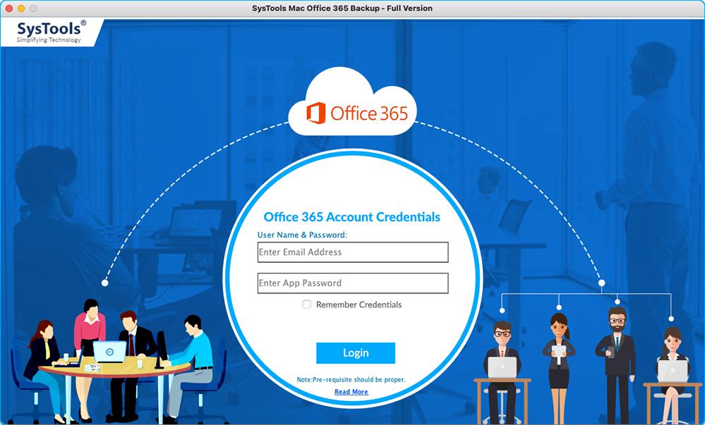Mac Office 365 Backup