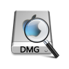 DMG File mode