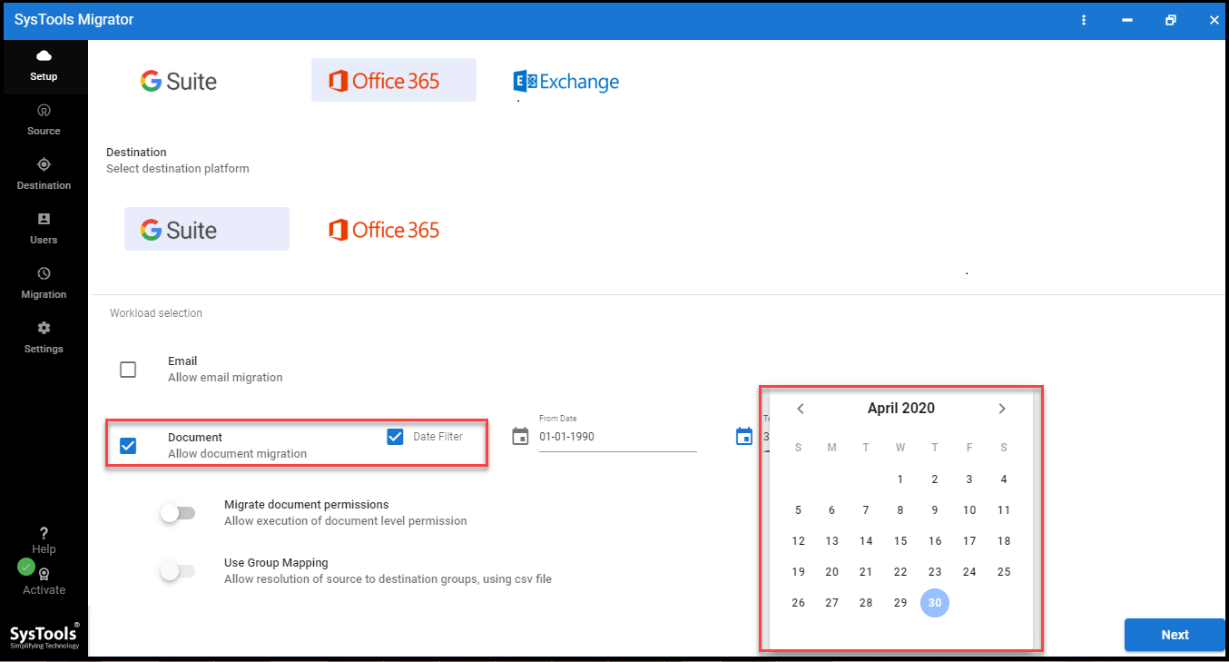 transfer onedrive files to google drive