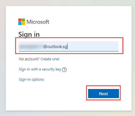 SysTools Outlook.com Backup