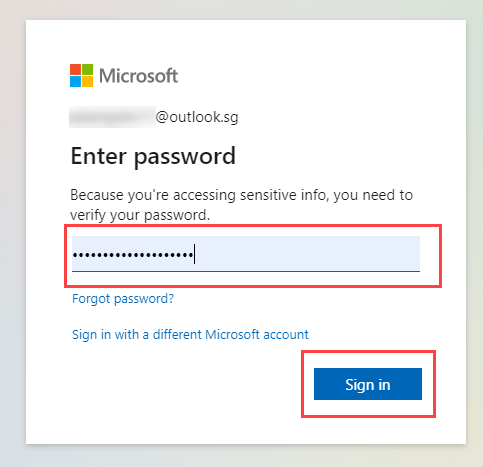 SysTools Outlook.com Email Backup
