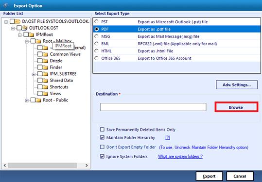 Кнопка просмотра календаря Outlook исчезла