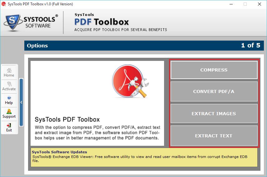 reduce size of pdf documents