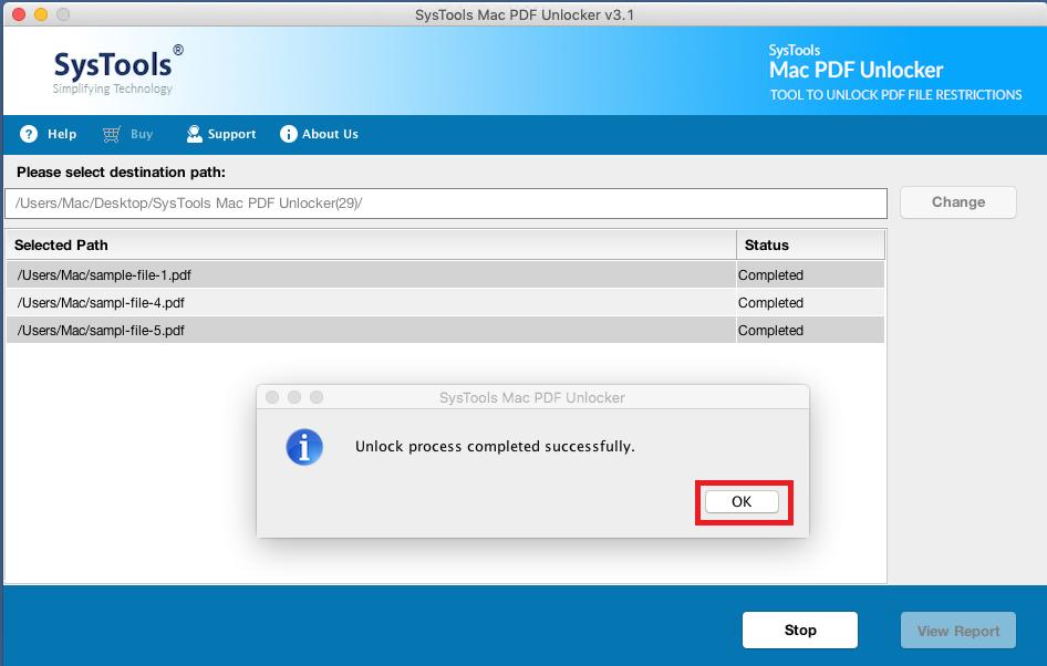 unlock adobe pdf on mac