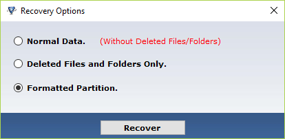 formatted-partition