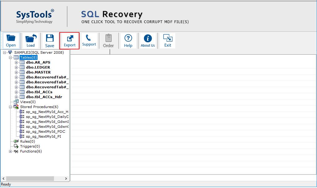 SQL Database Preview