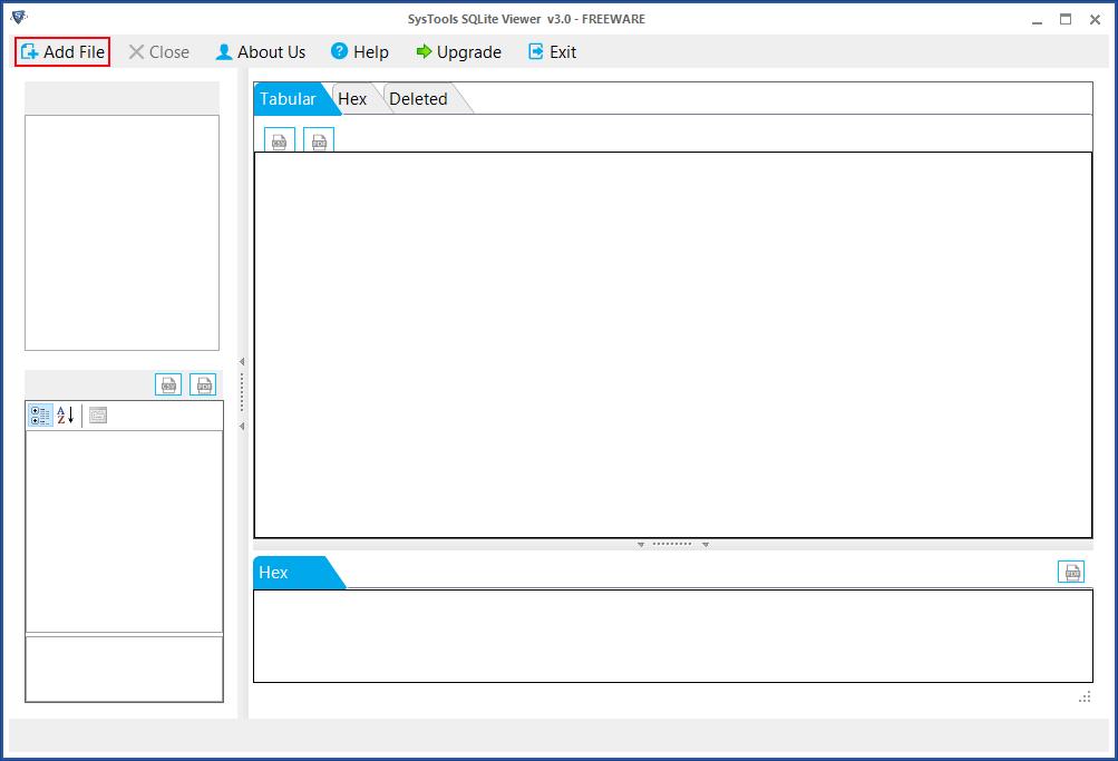 Добавить данные SQLite