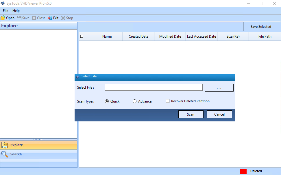 Download VHD Extractor