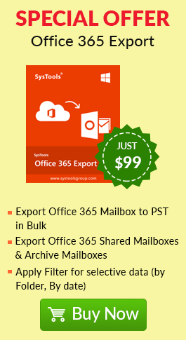 Office 365 Export