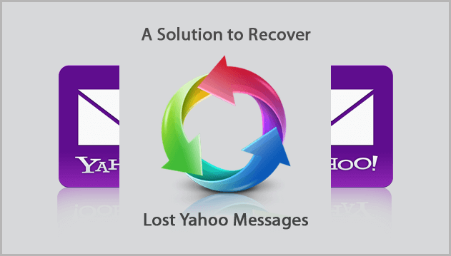 recover deleted yahoo email messages