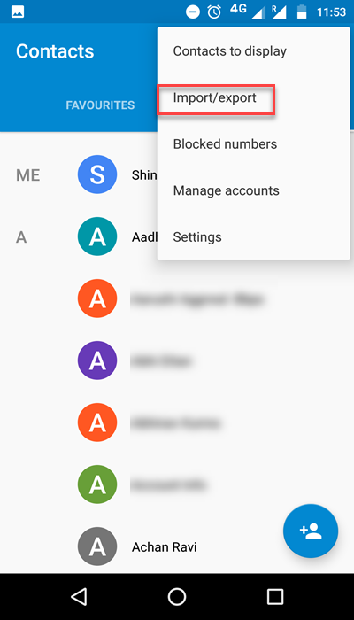 Import Office 365 Contacts to Android Phone – 3 Strategies for Syncing
