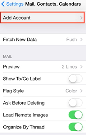 How to Import Office 365 Contacts to iPhone – Simple Tips